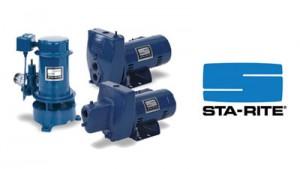 sta-rite-pumps